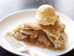 Darlene's Apple Pie