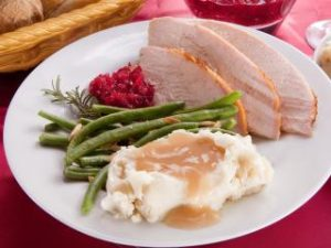Roast Turkey Gravy