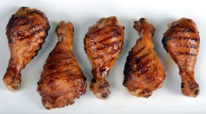 The Best BBQ Chicken You'll Ever Eat