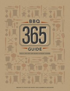 HPBA'S BBQ 365 GRILL GUIDE