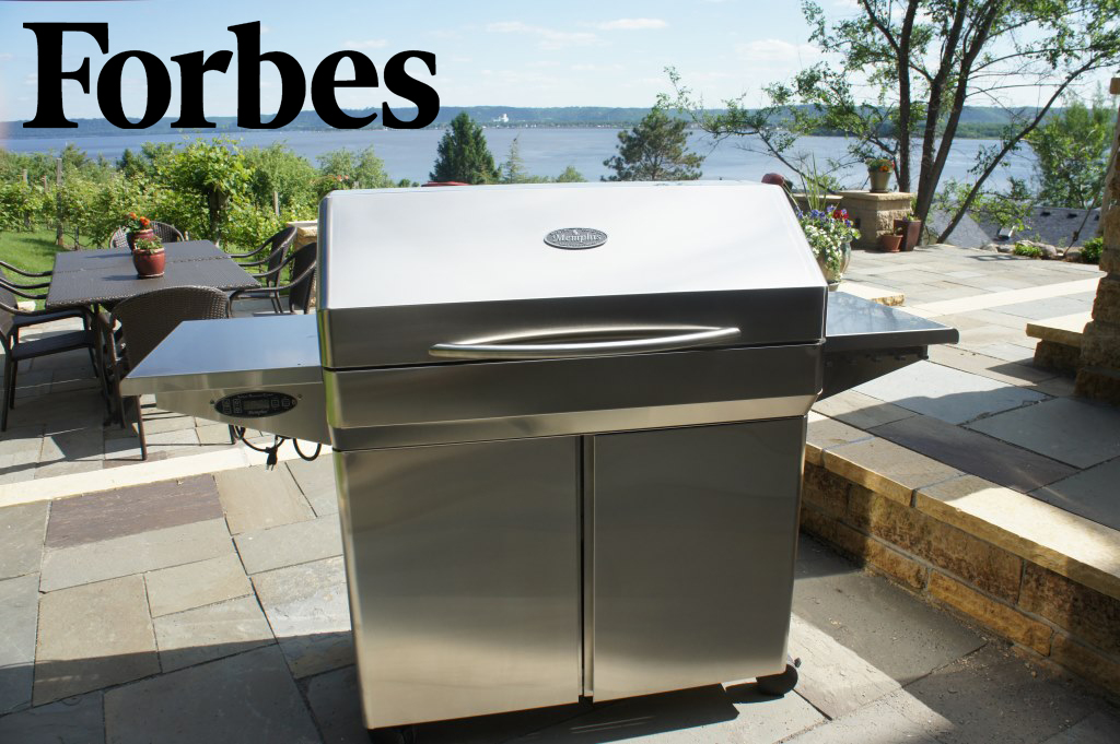 Memphis Grill Elite - Forbes