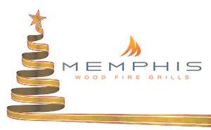 Memphis Holiday Ribbons