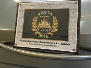 Vesta Finalist