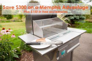 Memphis Advantage Sale