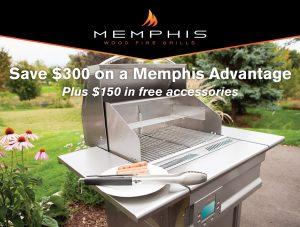 Memphis Advantage