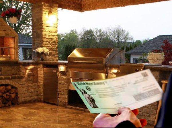 Memphis Grills Tax Refund