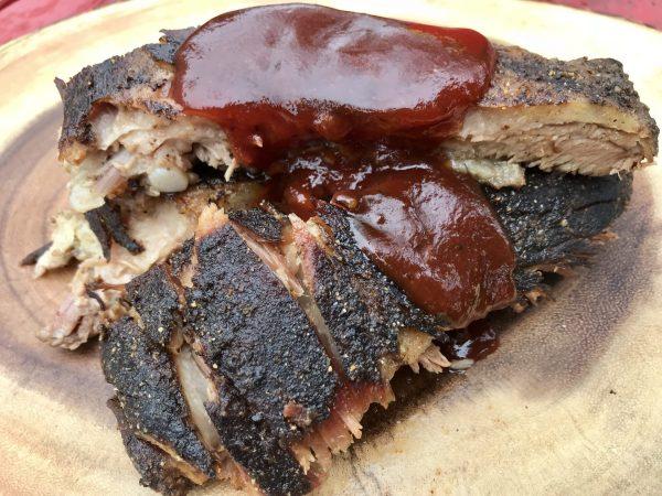 tamarind spare ribs