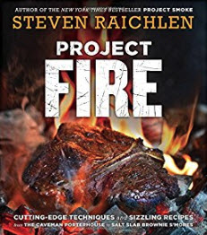 Celebrating the Release of Project Fire!, Memphis Grills