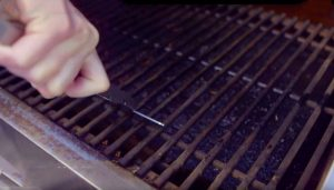 Get Ready, Get Set, Grill! Spring Cleaning at its Best, Memphis Grills
