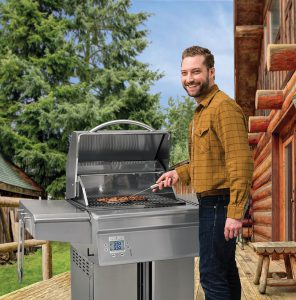 Memphis Grills Heats Up Outdoor Cooking Experience with Release of Beale Street: Forbes.com, August 23, 2019, Memphis Grills